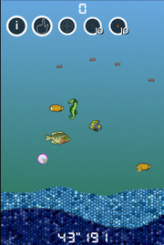 Fish-feeder