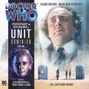 UNIT Dominion Part 1 cover