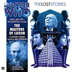Masters of Luxor