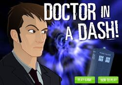 Doctor in a dash