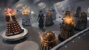 The Daleks Regenerate