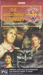 File:The Awakening and Frontios VHS Australian cover.jpg