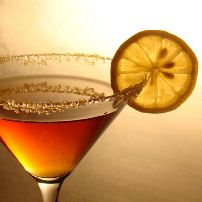 TeaCocktail