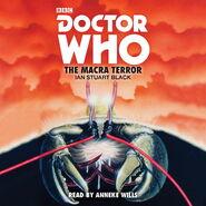 The Macra Terror CD