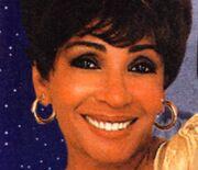 Shirley Bassey Iris