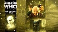 Doctor Who The Early Adventures The Doctor's Tale