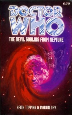 The Devil Goblins from Neptune