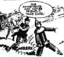 Barnabus (comic story)