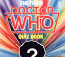 The Third Doctor Who Quiz Book