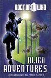 3 Alien Adventures