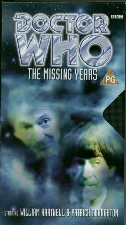 BBC SPECIAL The Missing Years Video