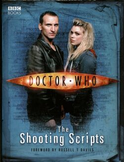 HB The Shooting Scripts 2005.jpg