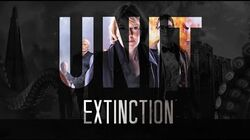 UNIT - EXTINCTION