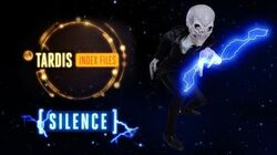 Who Are The Silence? - TARDIS Index Files - Doctor Who