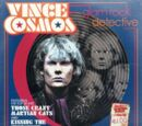 Vince Cosmos: Glam Rock Detective (audio story)