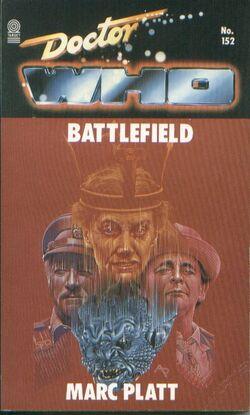 Battlefield novel