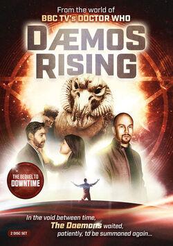 Daemos Rising DVD