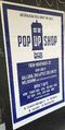 Doctor Who Pop Up Shop Melbourne poster 2014.jpg