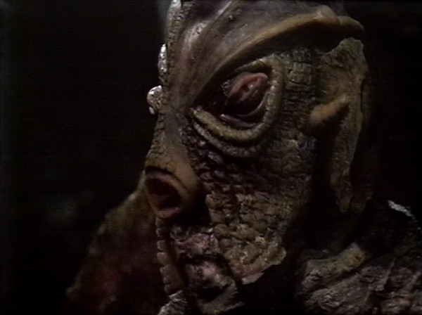 Old Silurian