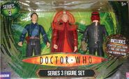CO 5 Series 3 Set Jack Korwin TimeLord