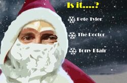 Secret Santa (video game)1