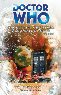 Short Trips: Christmas Around the World | Tardis | FANDOM powered ...