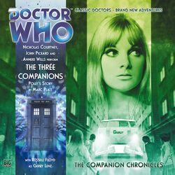 Three Companions 1
