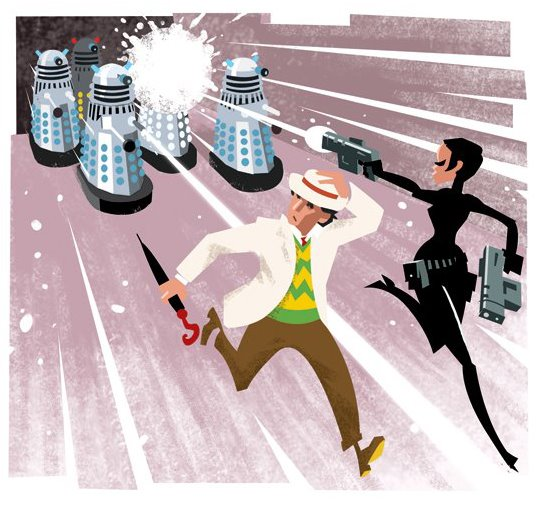 File:Enemy Of The Daleks Preview Comic.JPG
