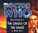 The Cradle of the Snake (audio story)