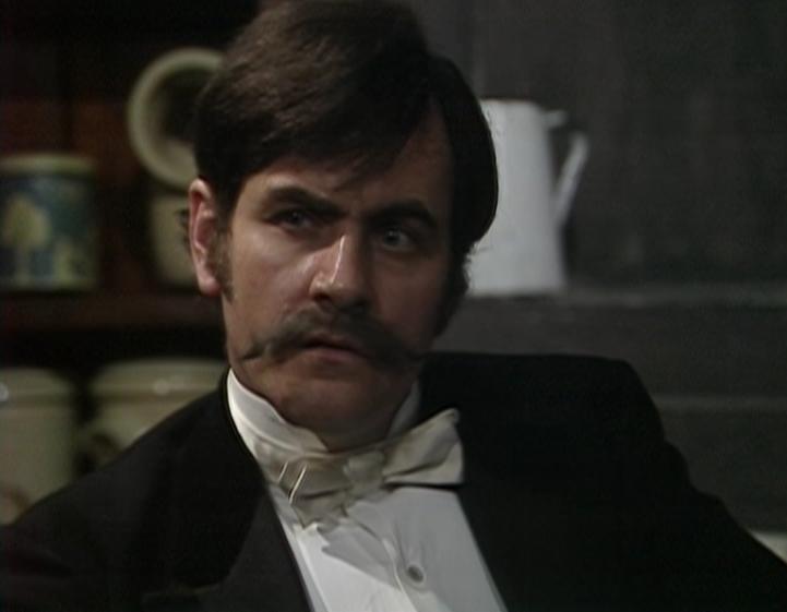 Henry Palmerdale
