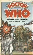 Seeds of Doom novel