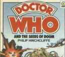 Doctor Who and the Seeds of Doom (novelisation)