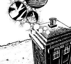 Time Love and TARDIS