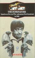 2Dominators novel