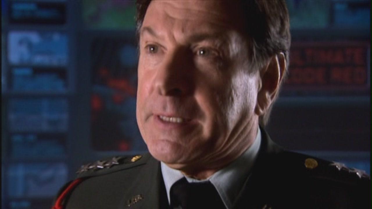 General sanchez