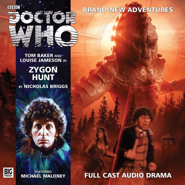 Zygon Hunt Audio Story Tardis Fandom Powered By Wikia