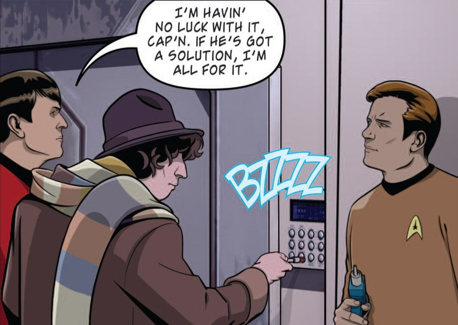 File:Fourth Doctor opens door.jpg