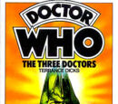 The Three Doctors (novelisation)