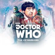 BBCstore Ice Warriors cover