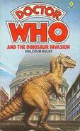 Dinosaur Invasion 1978