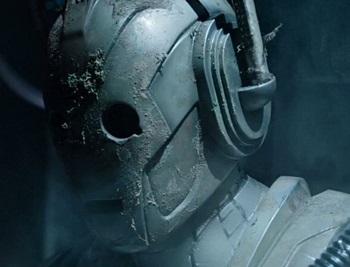 Cyberman (Hell Bent)