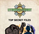Lethbridge-Stewart: Top Secret Files