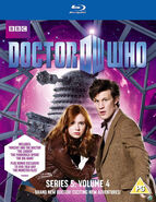 DW S5 V4 2010 Blu-ray UK