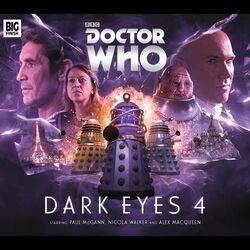 Dark Eyes 4 cover