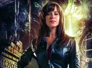 Gwen Cooper More Than This