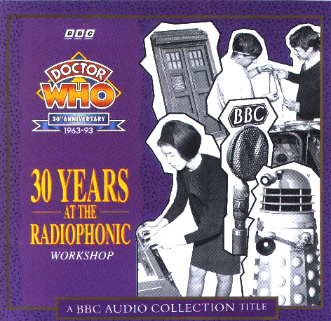 30years radiophonic workshop