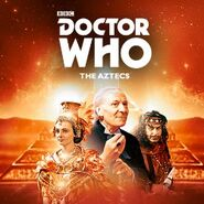 BBCstore Aztecs cover