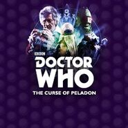 BBCstore The Curse of Peladon cover