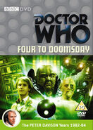 Four to Doomsday dvd cover