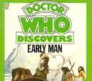 Doctor Who Discovers: Early Man